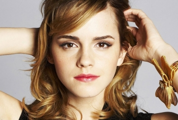 Emma Watson talks The Bling Ring and Noah: Cannes 2013