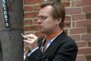 Christopher Nolan in talks for Bond 24?